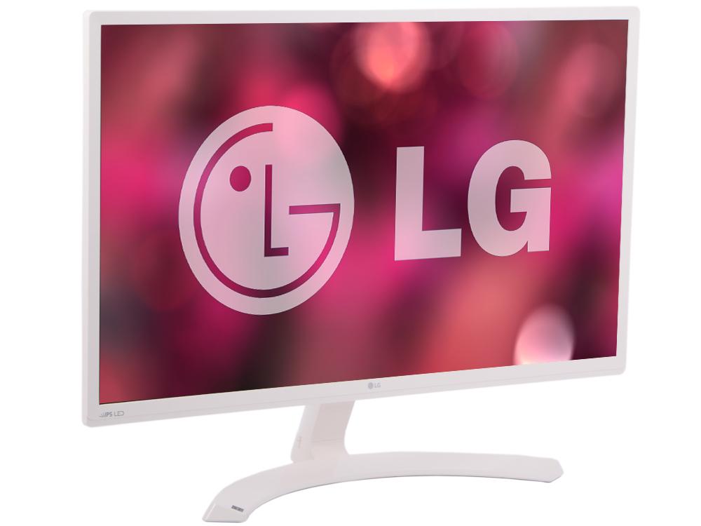 27MP58VQ-W. Производитель: LG, артикул: 0351906