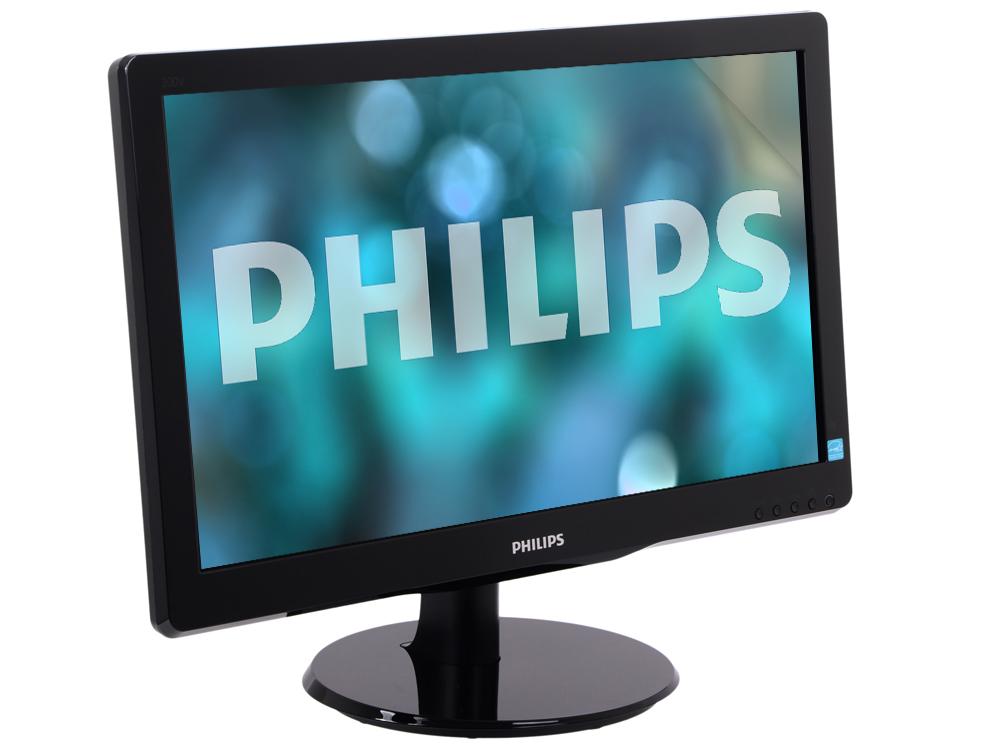 200V4QSBR монитор philips 200v4qsbr