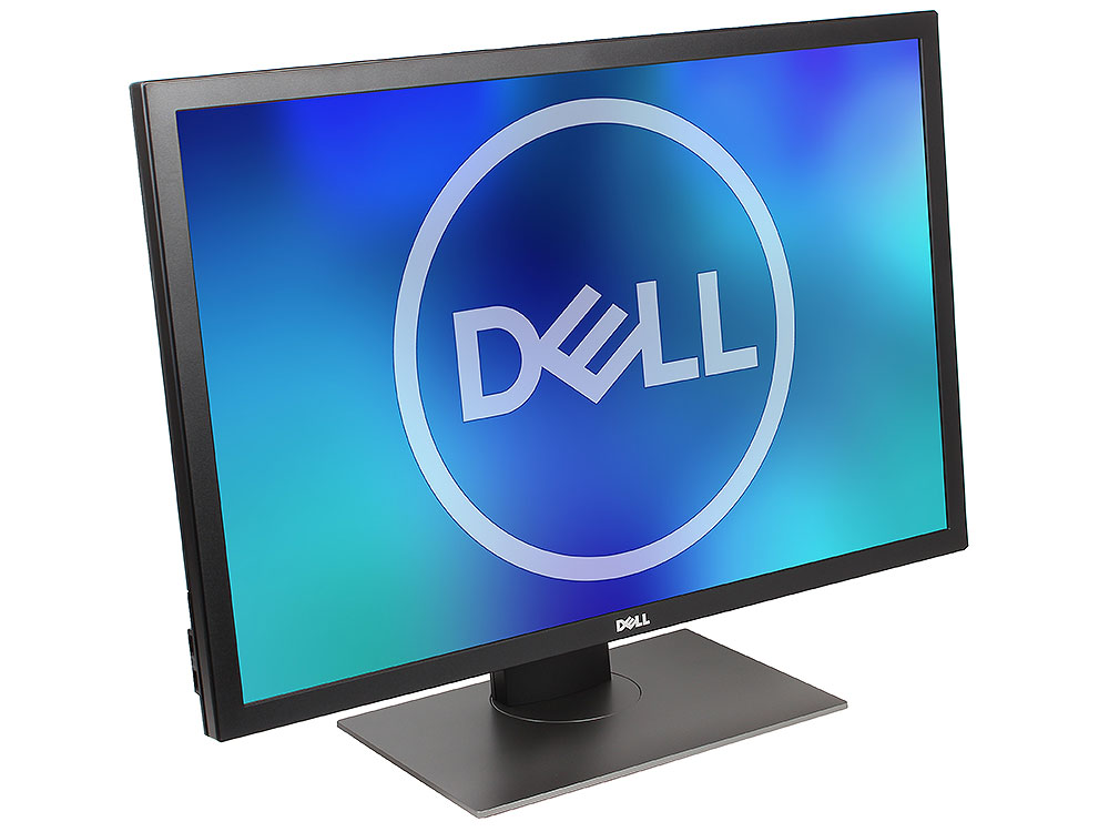 UP3017 dell up3017 black монитор