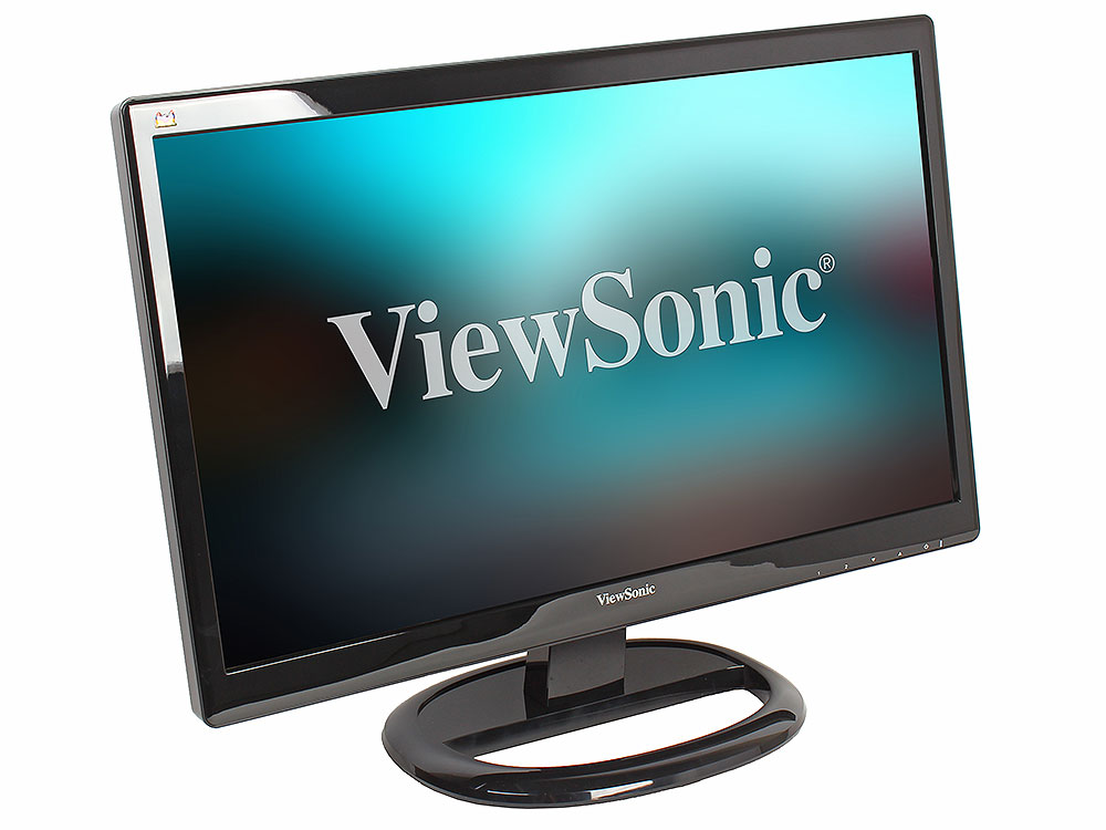 Монитор 27 ASUS VC279H-W белый IPS 1920x1080 250 cd/m^2 5 ms DVI HDMI VGA Аудио 90LM01D2-B01670