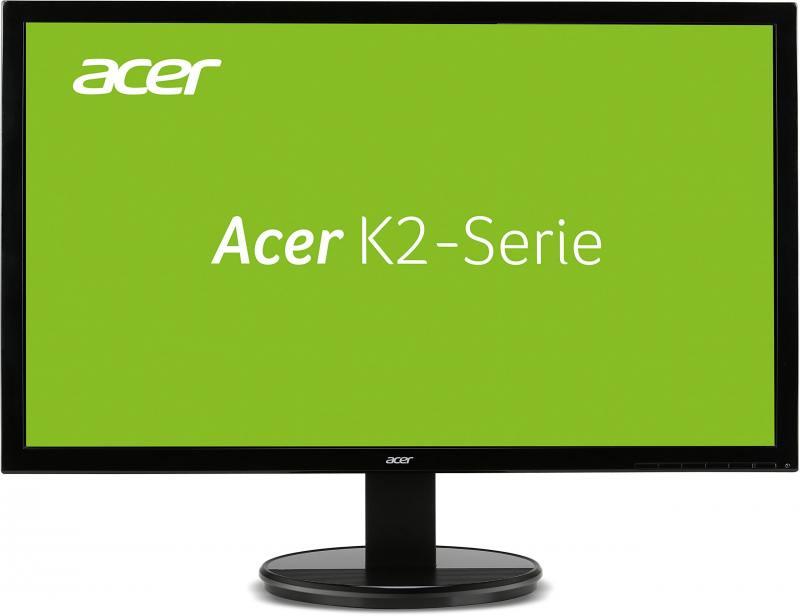 Монитор Acer K272HLEBID 27
