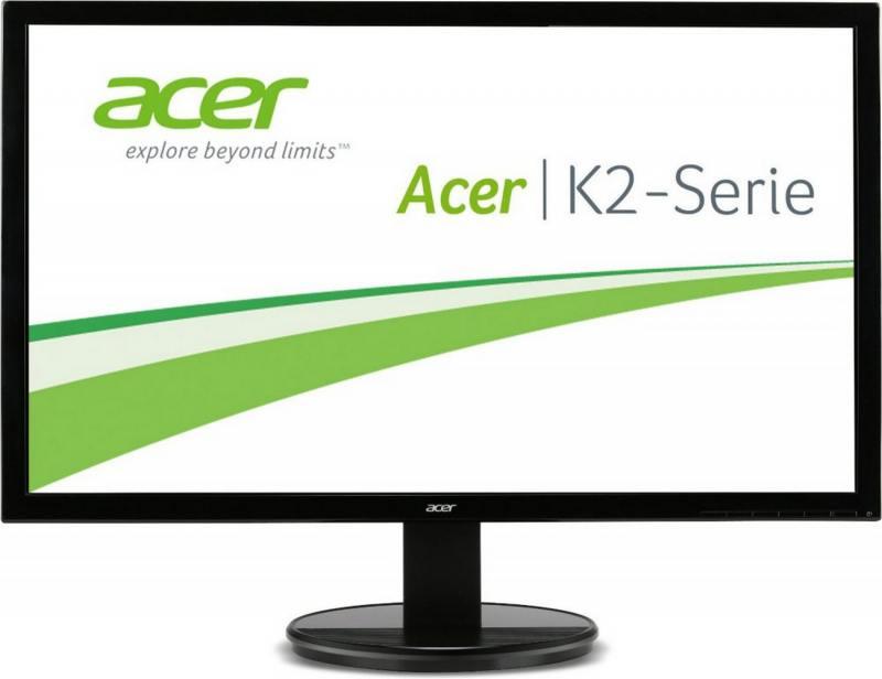 """Картинка для """"Монитор Acer K242HYLbid 23.8"""""""" черный"""""""