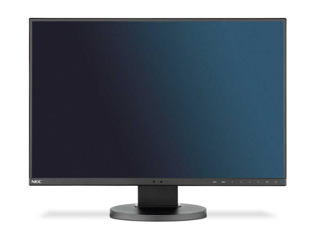 Монитор 24 NEC EA245WMi-BK черный AH-IPS 1920x1080 300 cd/m^2 6 ms DVI HDMI DisplayPort VGA Аудио U termica ah 6 300 tc