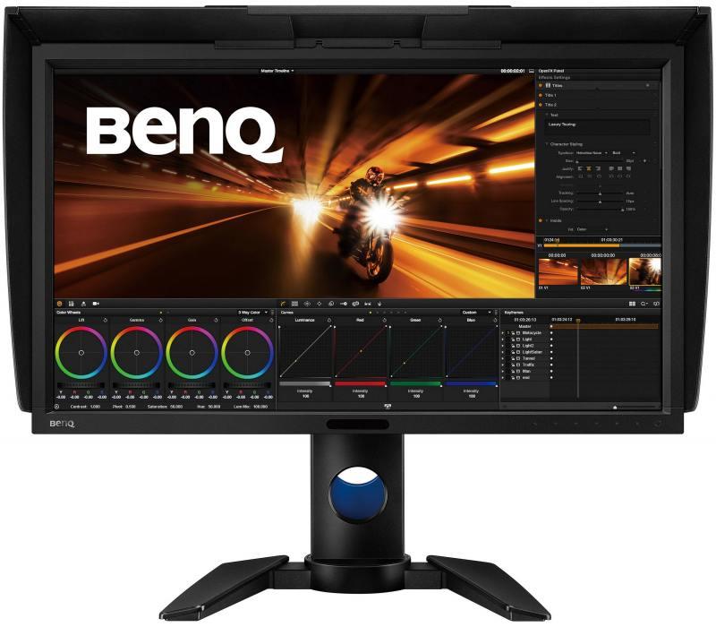 PV270 монитор 27 benq pv270
