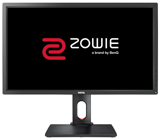 Монитор Benq Zowie RL2755T 27 Black 1920x1080/TFT TN/1ms/VGA (D-Sub), DVI, HDMI, 2Wx2, Headph.Out, VESA 100 pcs d sub 15 pin male solder type plug adapter vga connector serial ports db15m