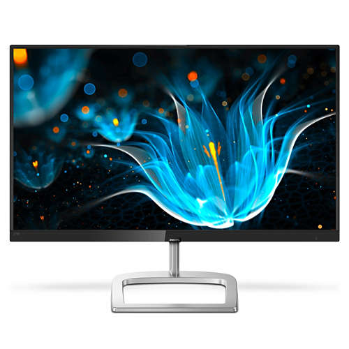 Монитор Philips 276E9QDSB (00/01) 27 монитор philips 243v5lsb 00