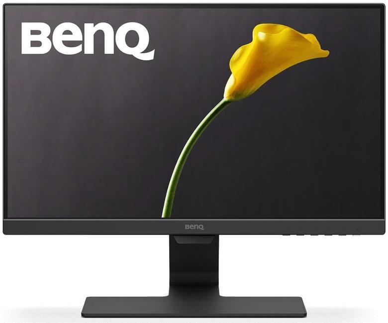 GW2280E монитор benq gw2280e черный