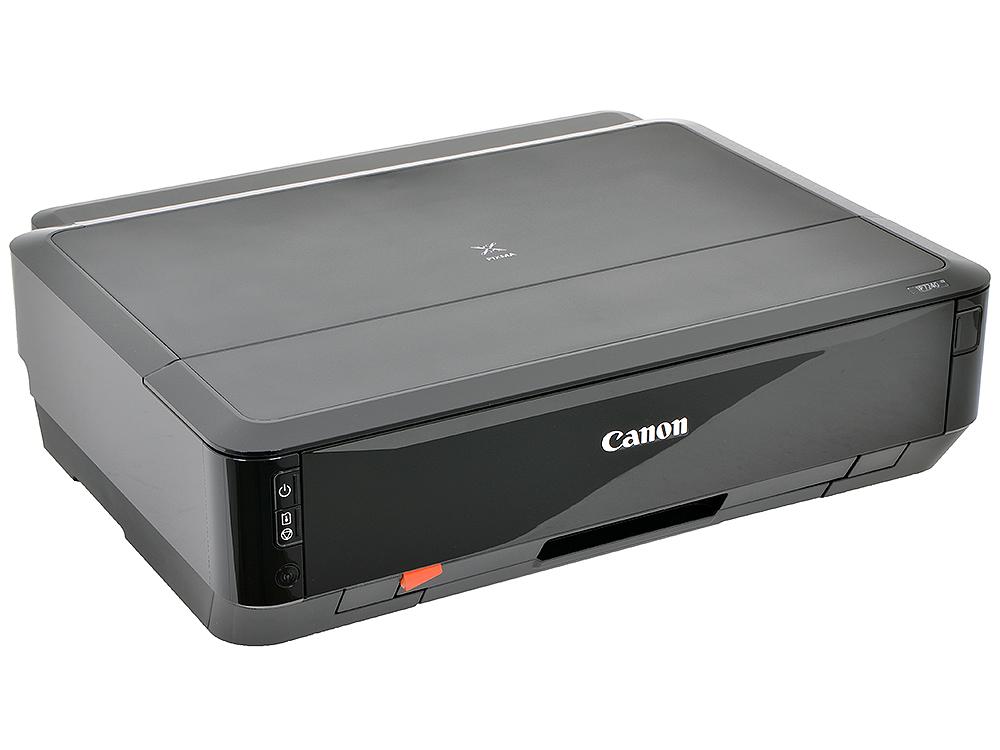 Принтер Canon PIXMA IP7240 (струйный) принтер струйный epson l312