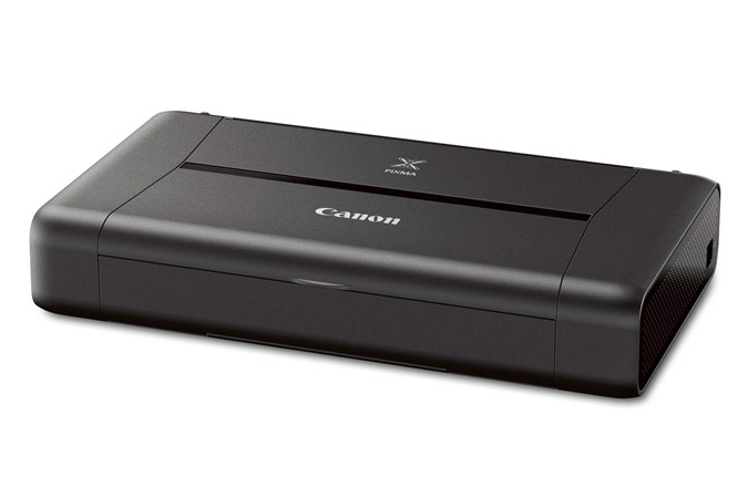 Принтер Canon IP-110 (струйный 9600 x 2400 dpi, А4, WiFi, USB, AirPrint) baodi g20 1200 1600 2400 dpi usb wired optical game mouse w colorful light black