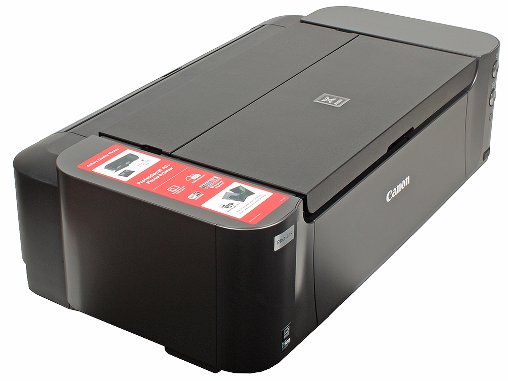 Принтер Canon PIXMA PRO-10S (струйный, A3+, 4800dpi, WiFi, USB2.0, AirPrint)