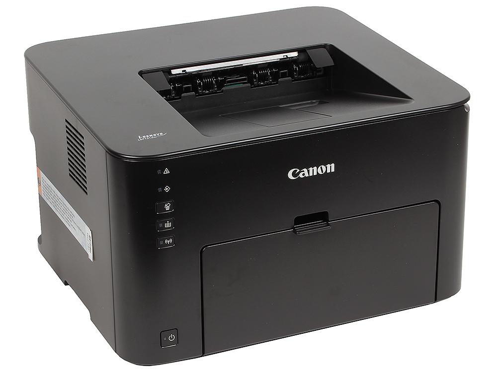 Принтер Canon I-SENSYS LBP151DW EU SFP 27 страниц, LAN, Wi-fi, duplex, USB 2.0