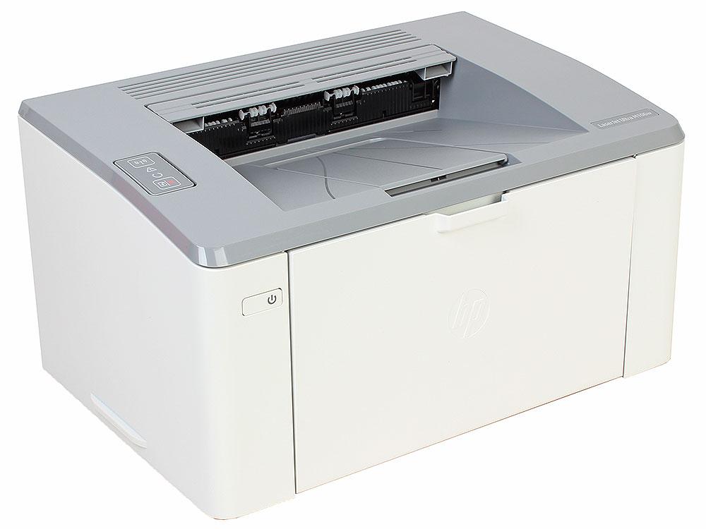 Принтер HP LaserJet Ultra M106w A4, 22 стр/мин, 128Мб, USB, WiFi