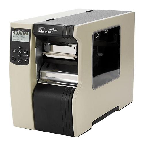 Принтер Zebra 110Xi4 112-80E-00203