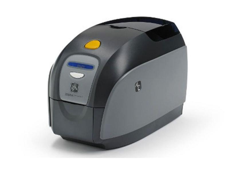 Принтер Zebra ZXP Series 1 Z11-00000000EM00