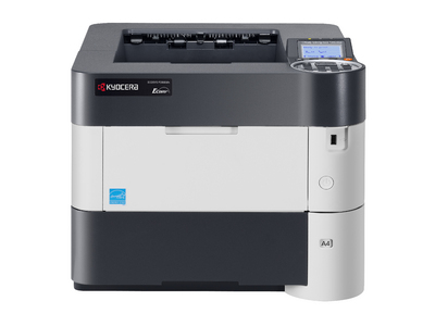 Принтер Kyocera P3060DN (A4, 1200 dpi, 512Mb, 60 ppm, дуплекс, USB 2.0, Network)
