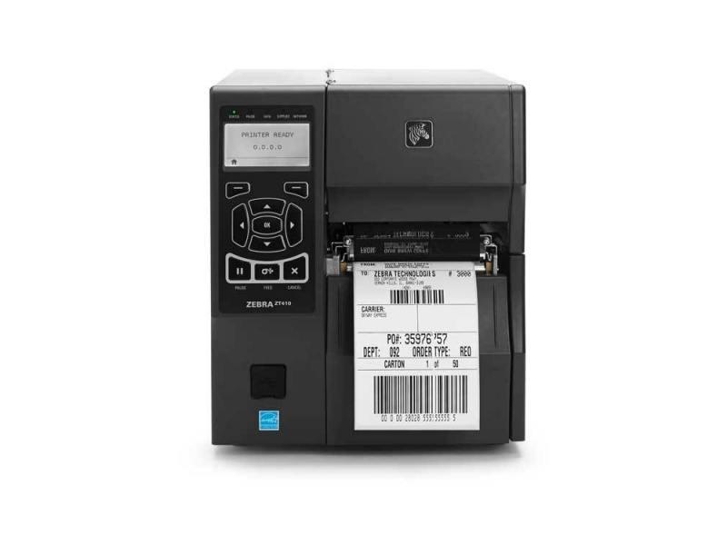 Принтер Zebra ZT410 ZT41042-T0E0000Z