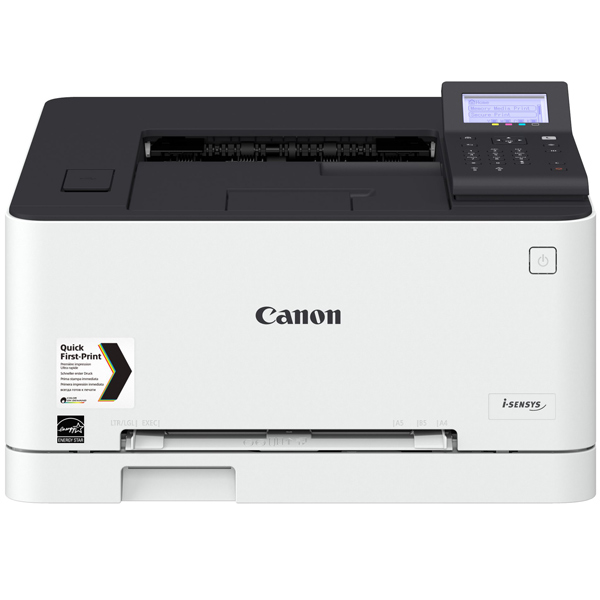 Принтер Canon i-Sensys LBP613Cdw принтер canon i sensys lbp654cx