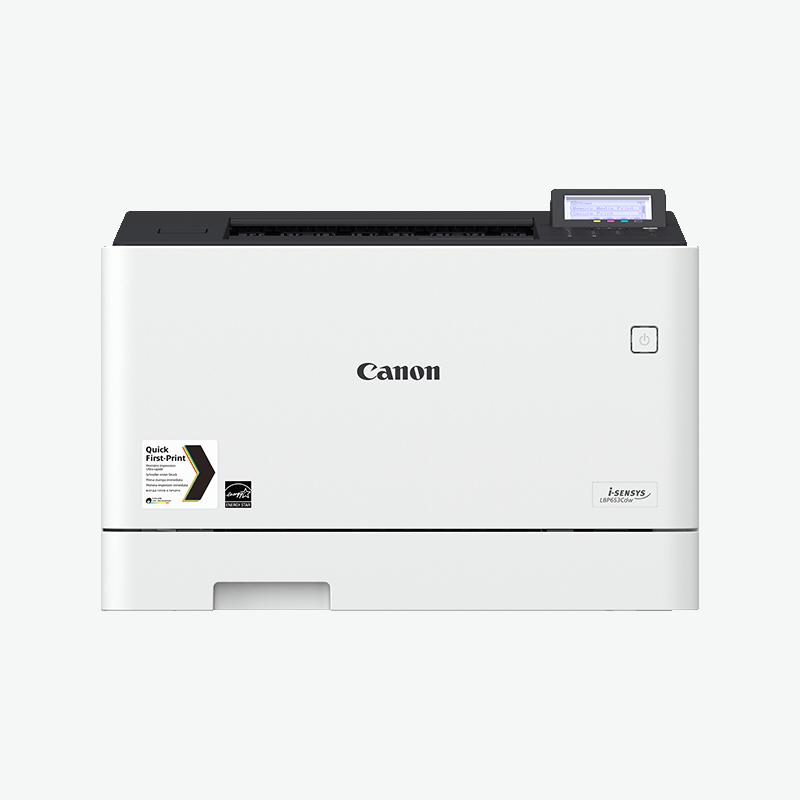 Принтер Canon LBP653Cdw принтер canon