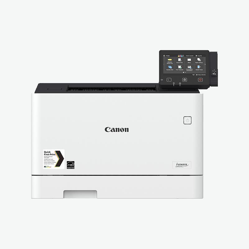 Принтер Canon LBP654Cx принтер canon i sensys colour lbp653cdw лазерный цвет белый [1476c006]