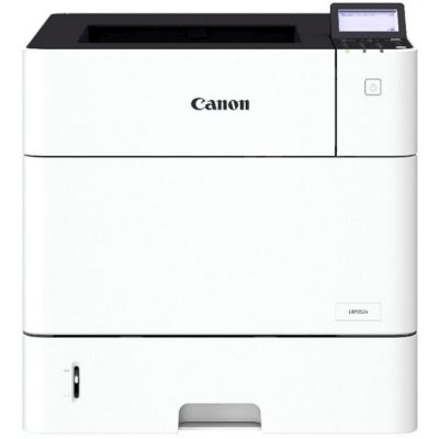 Принтер Canon I-SENSYS LBP352X EU SFP А4, 62 стр./мин., 1200x1200 dpi, LAN, duplex, USB 2.0 принтер canon i sensys lbp710cx цветной 33стр мин duplex usb 2 0 lan