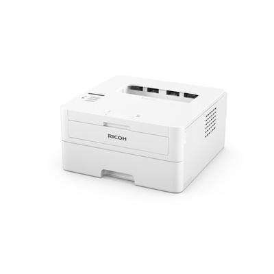 Принтер Ricoh SP 230DNw монохромный/лазерный A4, 30 стр/мин, 250 листов, duplex, USB,Ethernet, WiFi, 64MB принтер epson фабрика печати m105 монохромный a4 34 стр мин 1140x720 dpi usb wifi с снпч c11cc85311