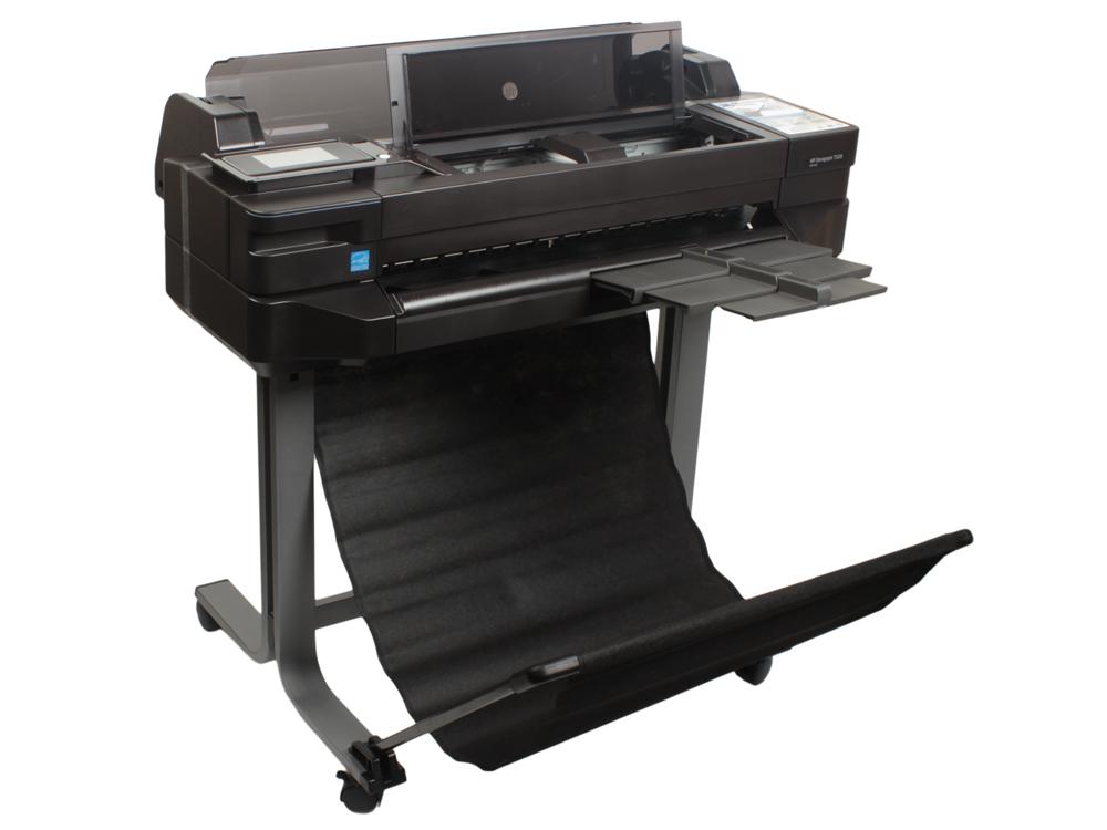 "Плоттер HP Designjet T520 24"""