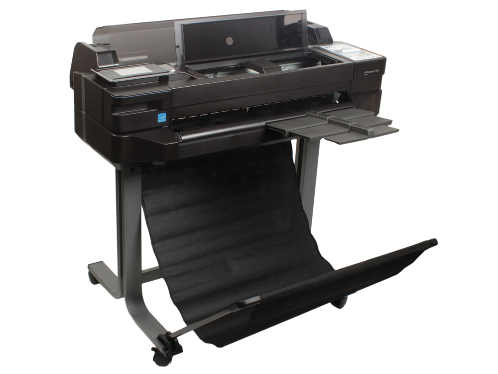 "Плоттер HP Designjet T520 36"""
