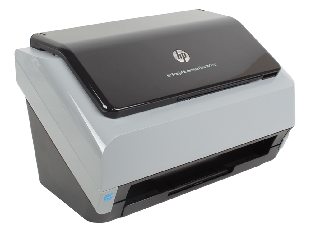 Сканер HP ScanJet Enterprise Flow 5000 s2 А4, ADF, 25 стр/мин, 48bit, USB (замена SJ5000 L2715A)