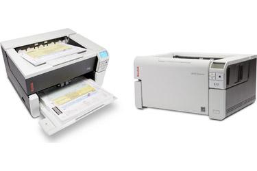 Сканер Kodak i3200 (Цветной, двухсторонний, А3, ADF 250 листов, 50 стр/мин., арт. 1641745)