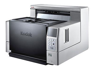Сканер Kodak i4650 (Цветной, двухсторонний, А3, ADF 500 листов, 130 стр/мин., арт. 1176031)