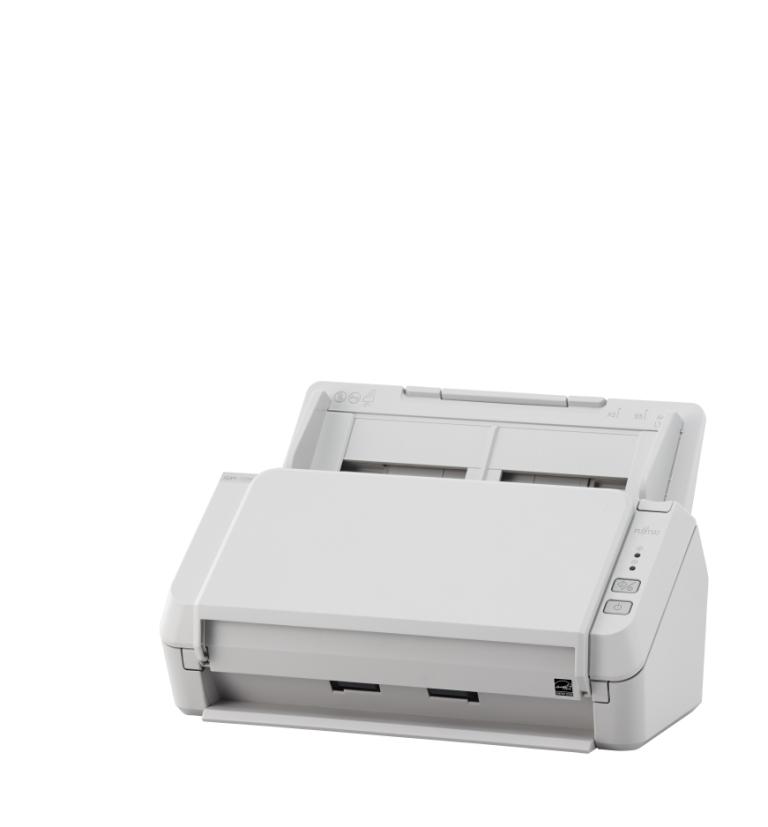 Сканер Fujitsu ScanPartner SP1125 keranova конструктор каталонский деревенский дом 30206