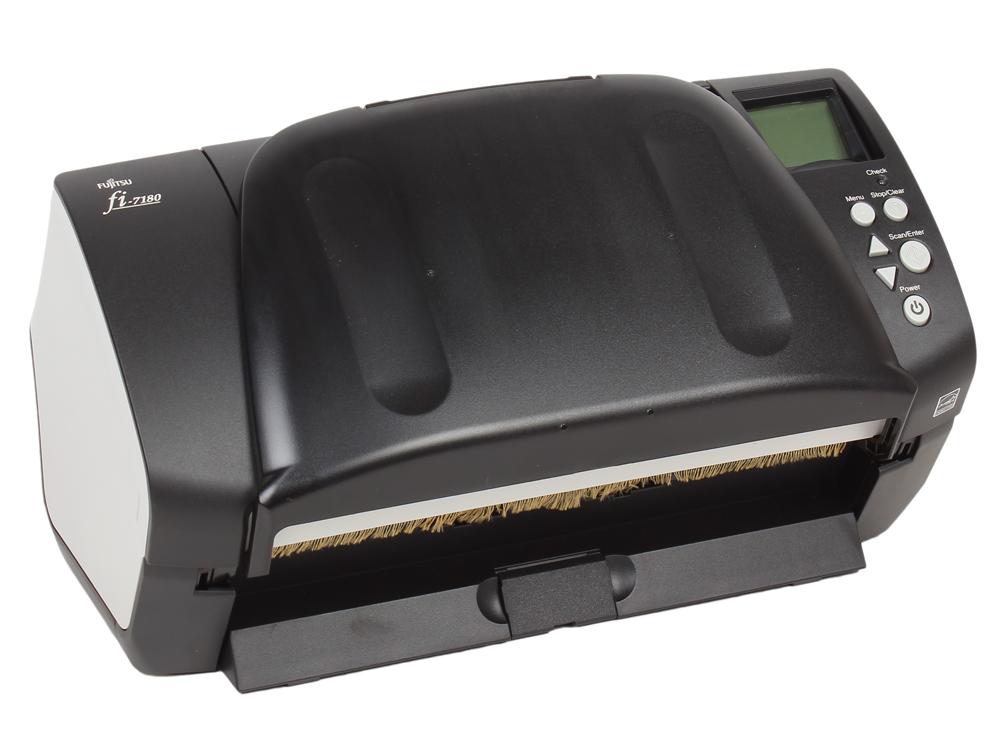 Сканер Fujitsu fi-7180 утюг kalunas kgc 7180