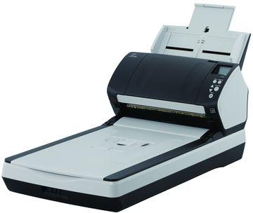 Сканер Fujitsu fi-7260 fujitsu s26391 f1137 l110