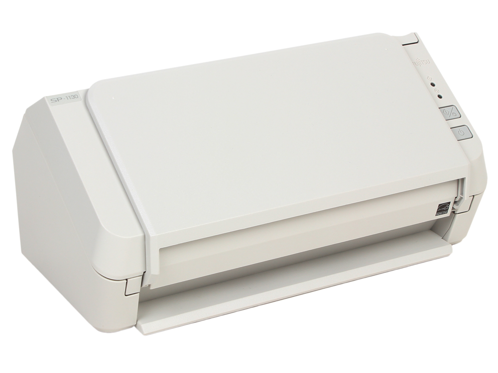 Сканер Fujitsu ScanPartner SP1130 1setx original new pickup roller feed exit drive for fujitsu scansnap s300 s300m s1300 s1300i