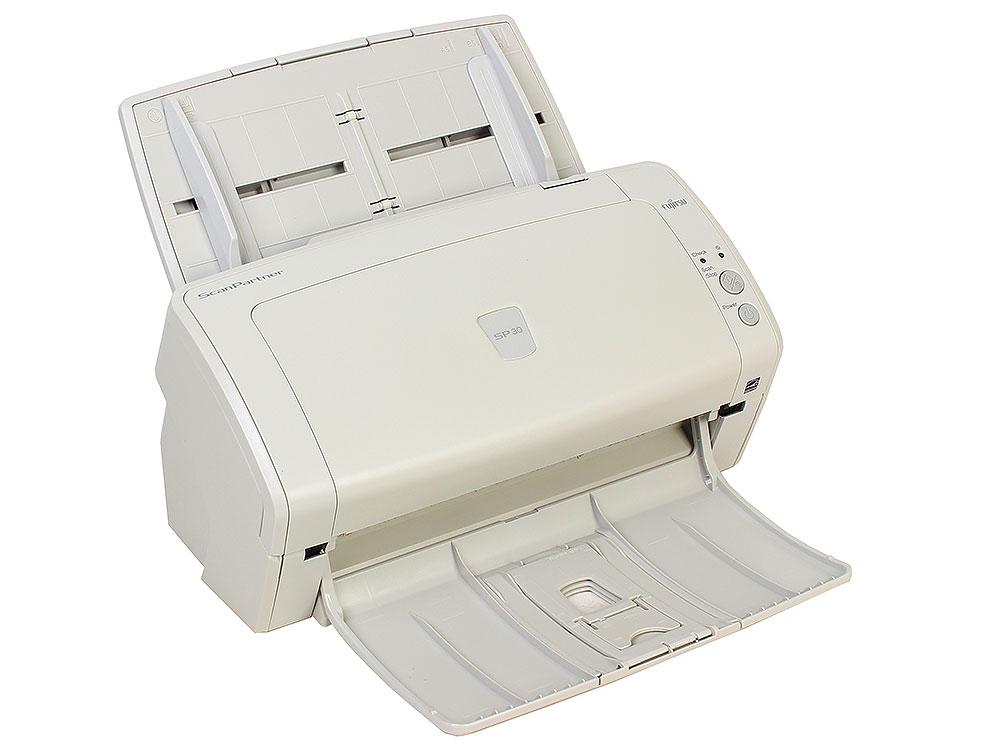 Сканер Fujitsu SP-30