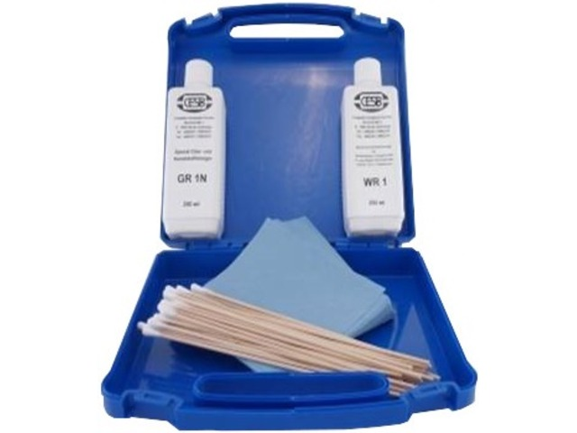 Чистящий комплект Cleaning Kit для All Models all metal mk8 extruder assembled kit for 3d printer