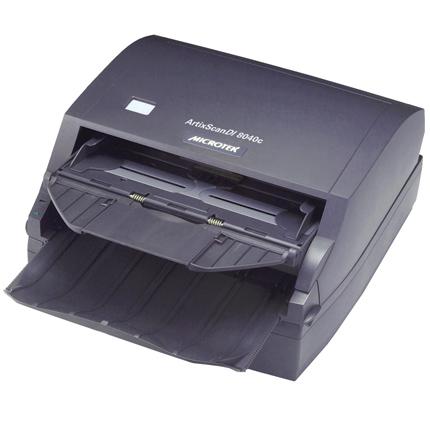 Сканер Microtek AS DI 8040c (1108-03-600902)