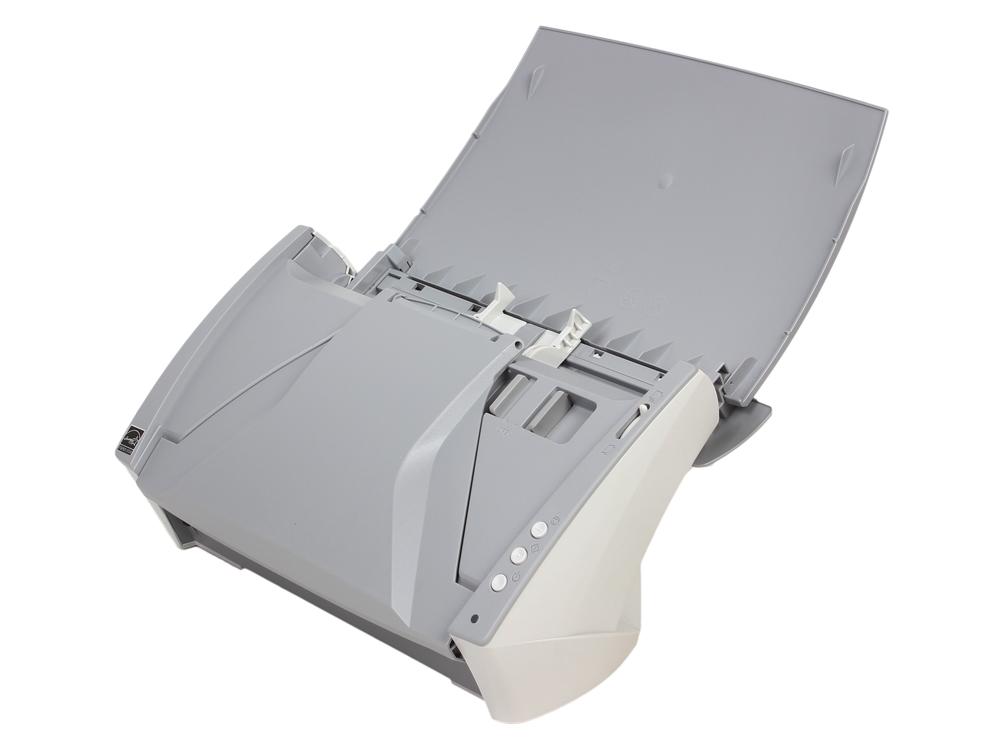 Сканер Canon DR-C130 (Цветной, двусторонний, 30 стр./мин, ADF 35,High Speed USB 2.0, A4) {6583B003}