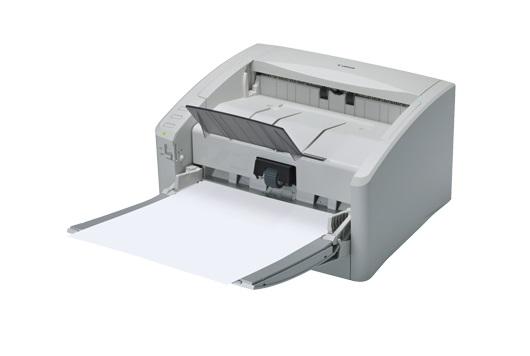 Сканер Canon DR-6010С Цветной, двусторонний, 60 стр/мин, ADF 100, SCSI/USB, A4 (3801B003) сканер canon dr 6010c 3801b003