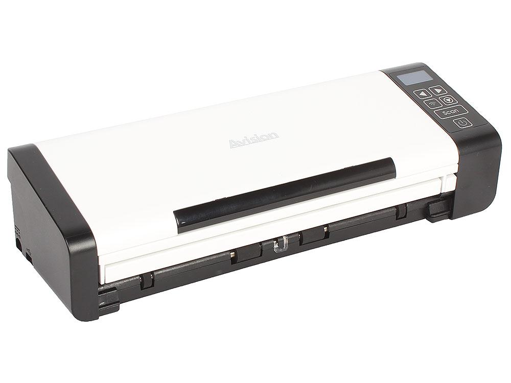 Сканер Avision AD215 все цены