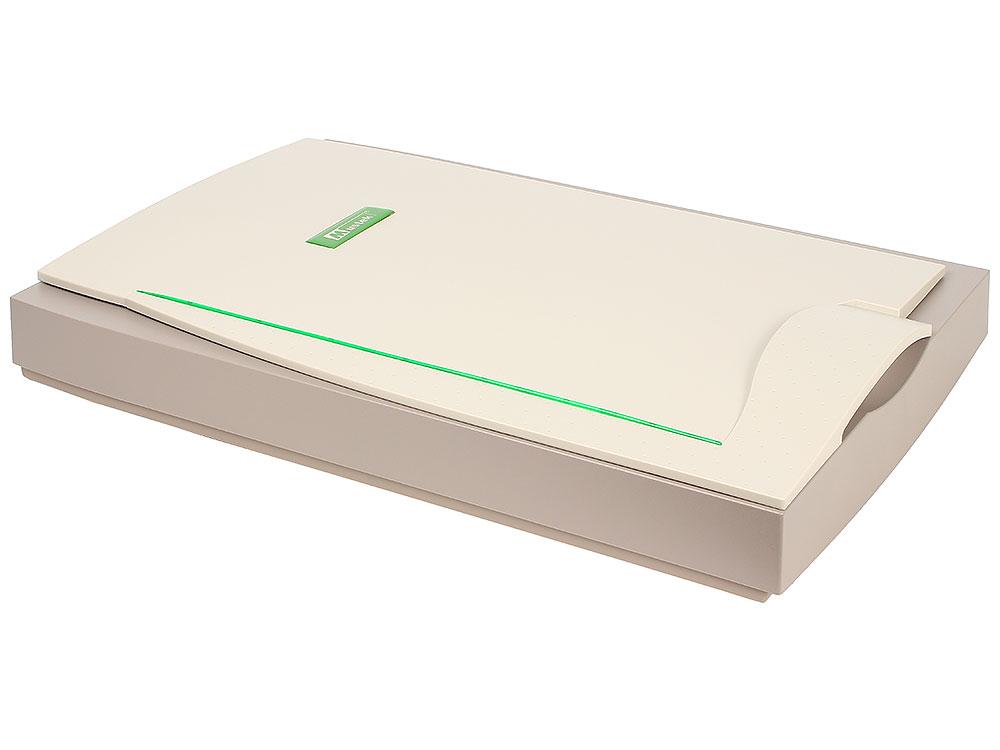 Сканер MUSTEK A3 1200S (A3, 1200x1200, 48/24 Color, 16/8 Gray, USB 2.0, 6,7 сек.)