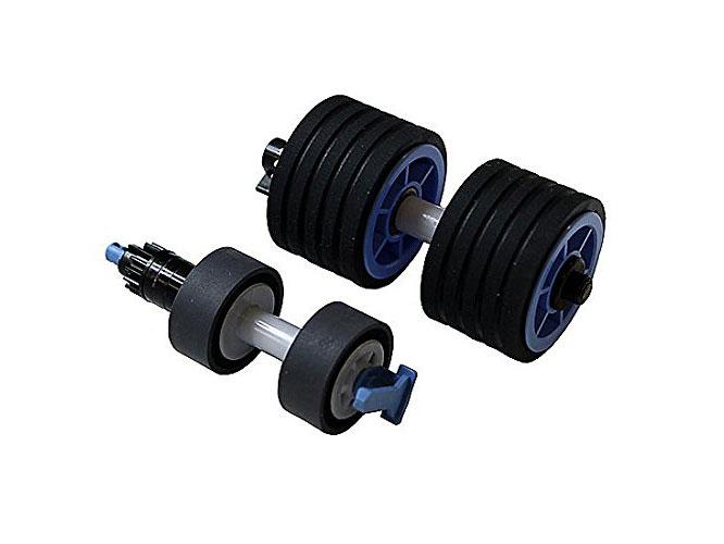 Набор роликов для DR-C230/C240/DR-M160II/M160 kv ss026 набор сменных резиновых роликов
