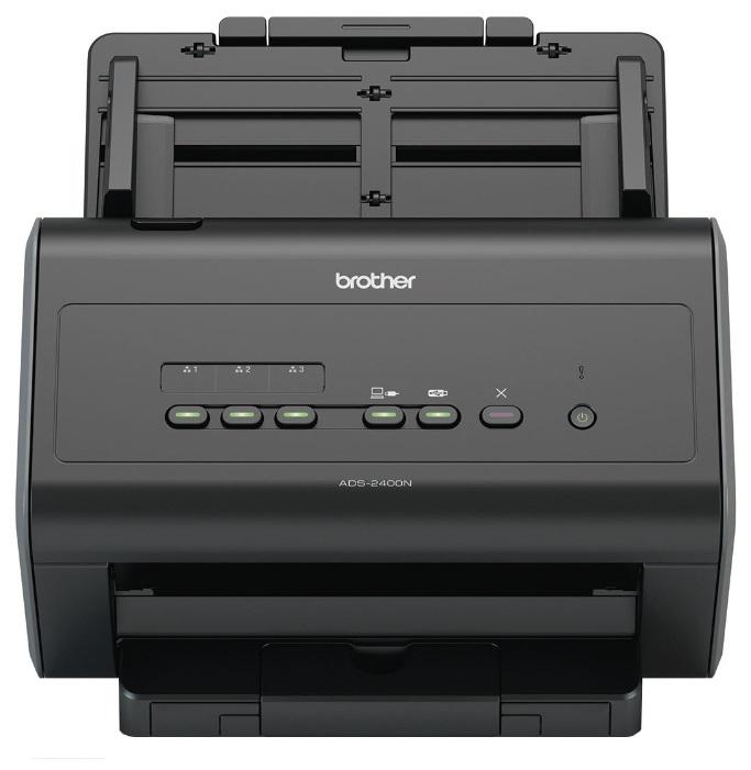 Сканер Brother ADS2400N