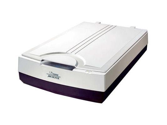 Сканер Microtek XT6060 (FLATBED A3) 1108-03-06006
