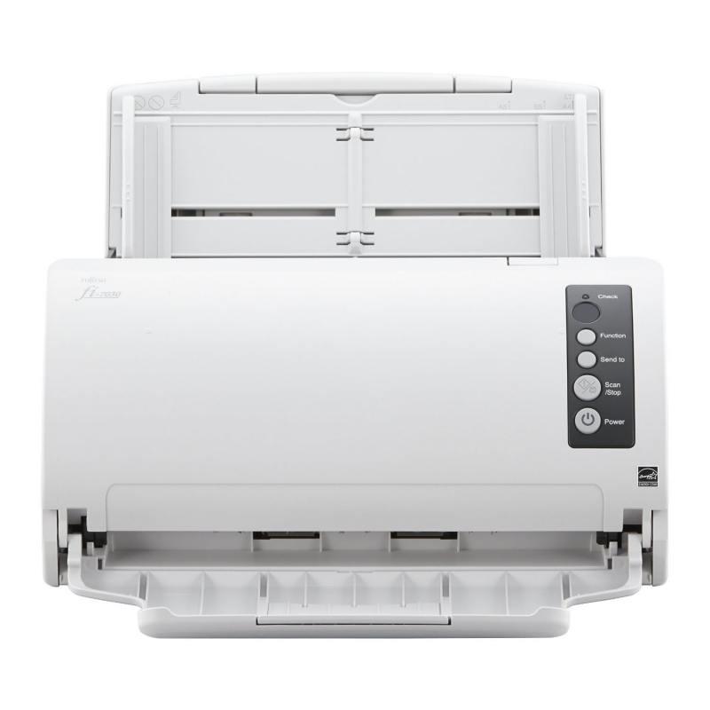 Сканер Fujitsu fi-7030 PA03750-B001 сканер fujitsu scansnap s1300i pa03643 b001
