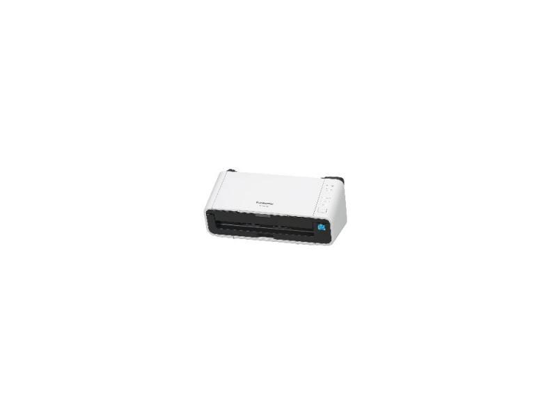 Сканер Panasonic KV-S1015C-X протяжной цветной A4 100-600 dpi USB сканер panasonic kv s1037 kv s1037 x a4 белый черный