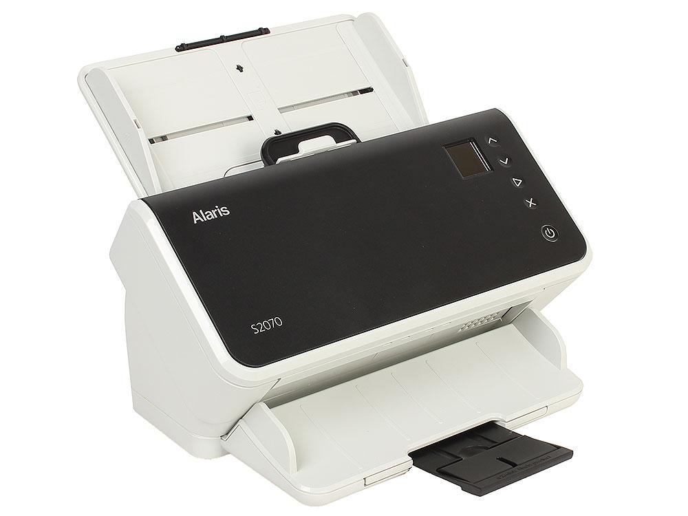 Сканер Kodak Alaris S2070 (1015049) Цветной, двухсторонний, А4, ADF 80 листов, 70 стр/мин., USB3.1