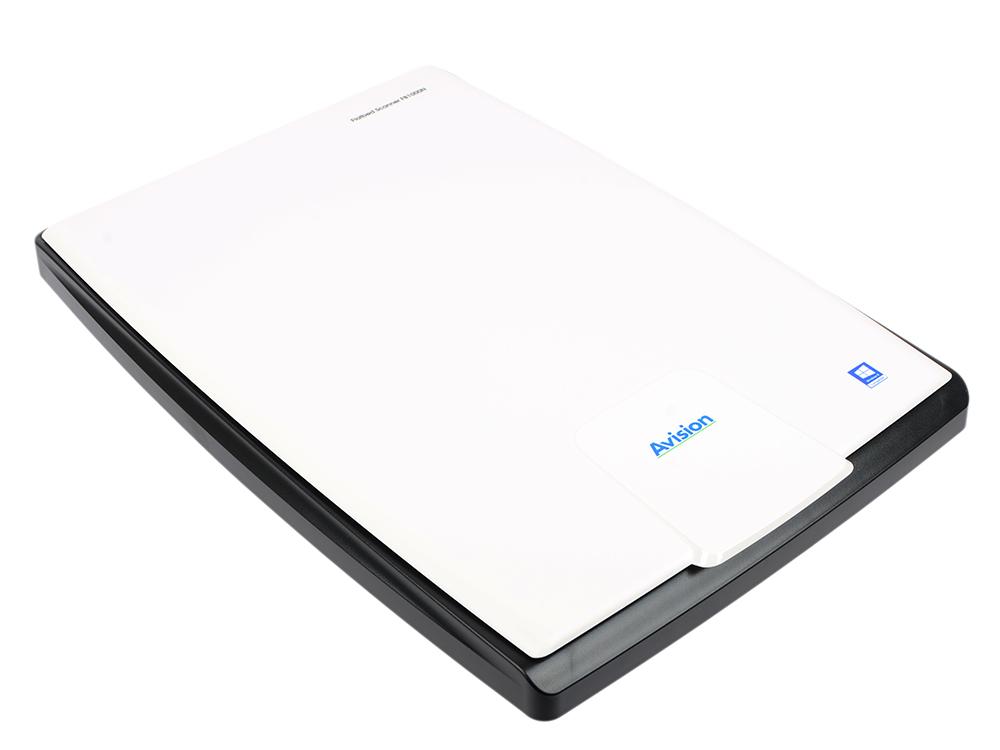 Сканер Avision FB1000N все цены