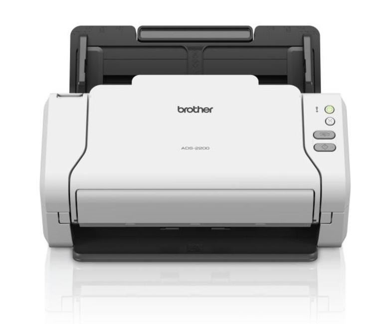 Сканер BROTHER  ADS2200