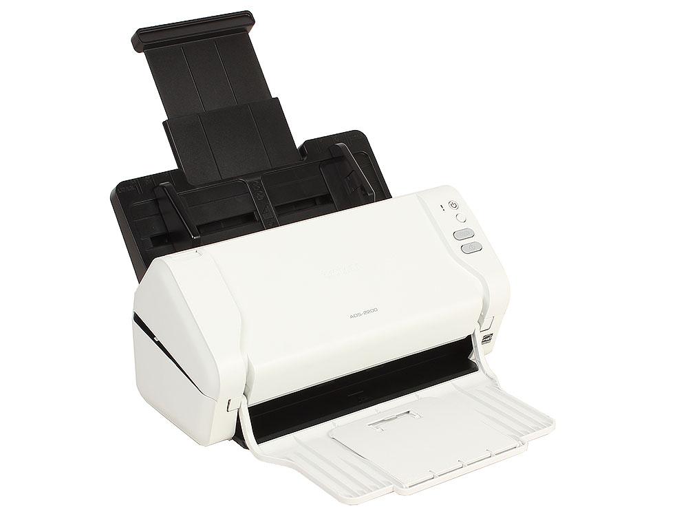 Сканер BROTHER ADS2200 сканер синтеза варфрейм